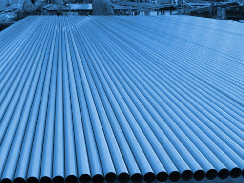 Ferritic and Martensitic Stainless Steel Tube